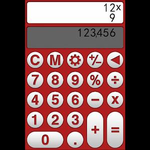 Colorful calculator For PC (Windows & MAC)