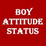 2018 Best Attitude Status & boys attitude 1.1 Icon