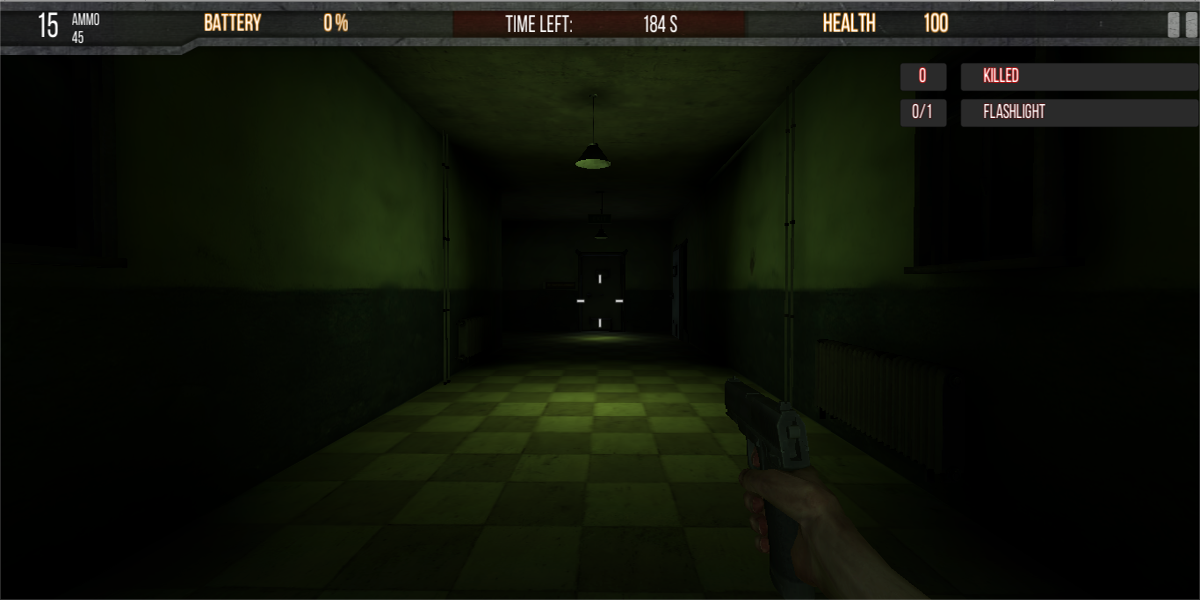 Zombie Hospital Screenshot 7