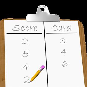 Golf & Discgolf scorecard Pro For PC / Windows 7/8/10 / Mac – Free Download