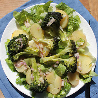 Broccoli Potato Salad Recipes