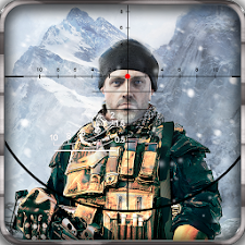 Mountain Sniper 3D Strike