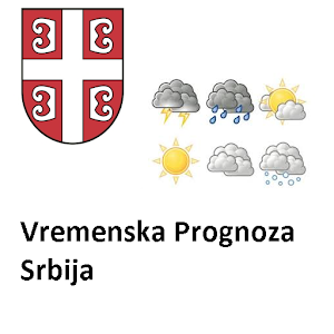Cover art Vremenska Prognoza Srbija 24h