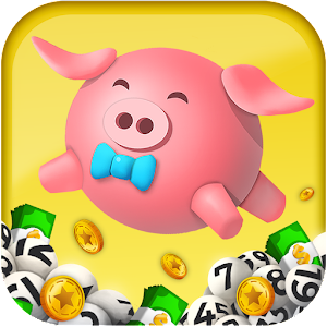 Lucky Level: Scratch Cards & Lotto Games For PC (Windows And Mac)