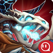 Free Rush of Heroes APK for Windows 8