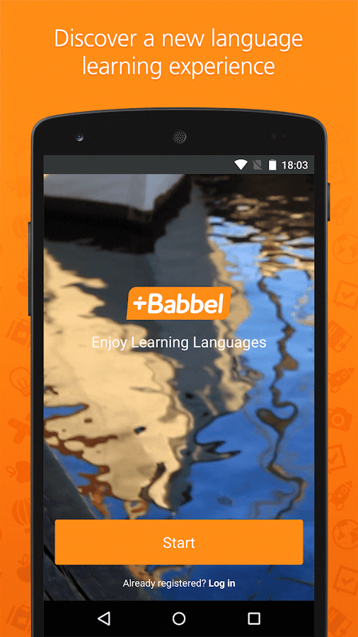 Babbel – Learn Languages Screenshot 4