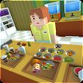 Healthy Cooking Kitchen 17 APK for Ubuntu