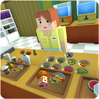 Healthy Cooking Kitchen 17 For PC (Windows And Mac)