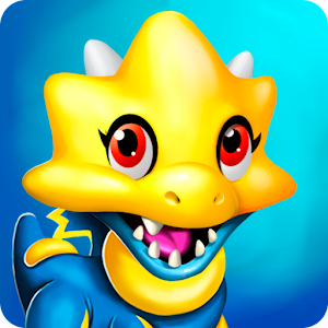 Dragon City APK Cracked Download