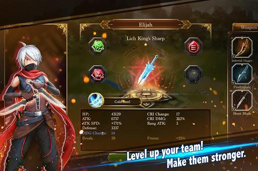 Hunter Age: The New Journey screenshot 3