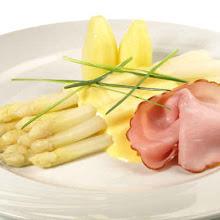 White Asparagus Feast