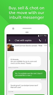 App Gumtree: Search, Buy & Sell APK for Kindle