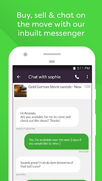 Gumtree Australia Classifieds APK screenshot thumbnail 3