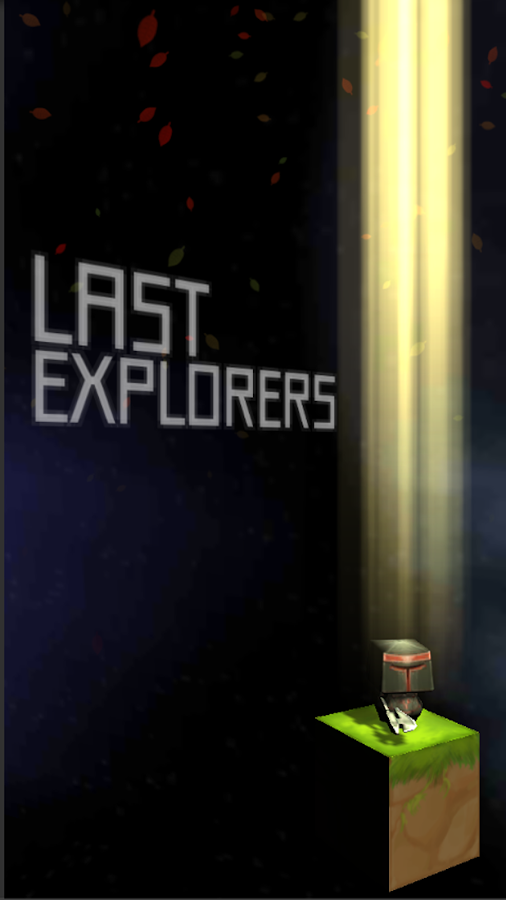 Last Explorer Screenshot