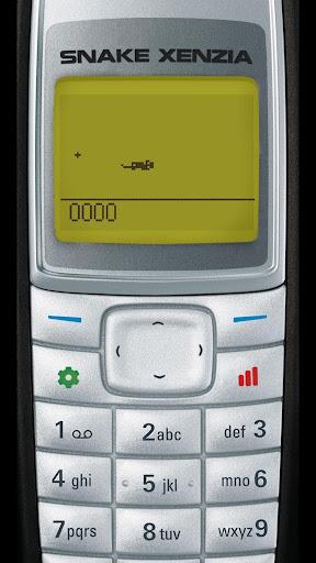 Snake Xenzia Rewind 97 Retro screenshot 3
