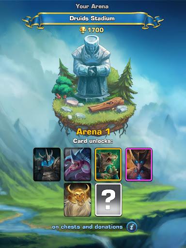 Forge of Legends screenshot 10