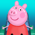 Free Pink Pig - Doctor Kid Star APK for Windows 8