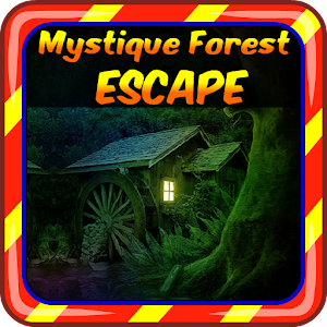 Best Escape - Mystique Forest