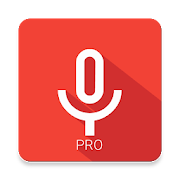 Rec Audio Recorder PRO