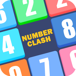 Number Clash Online PC (Windows / MAC)