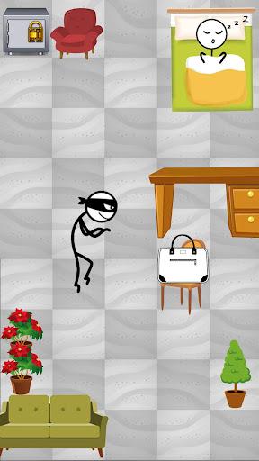 Thief Master - Puzzle