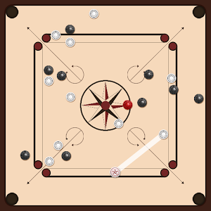 Carrom Champion For PC / Windows 7/8/10 / Mac – Free Download