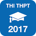 Thi THPT Quốc Gia 2017 APK for Kindle Fire