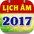 App Lich Viet Nam - Lich Van Nien 2017 APK for Kindle