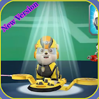 Paw Exotik Game Patrol For PC Free Download (Windows/Mac)