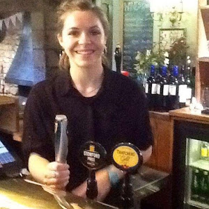 The Blue Ball At Braunston Staff | Pubs In Oakham Rutland