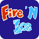 Fire 'n Ice Classic Icon