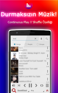 muzik indirme programi indir. APK for Bluestacks