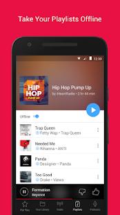 Free iHeartRadio Free Music & Radio APK for Windows 8