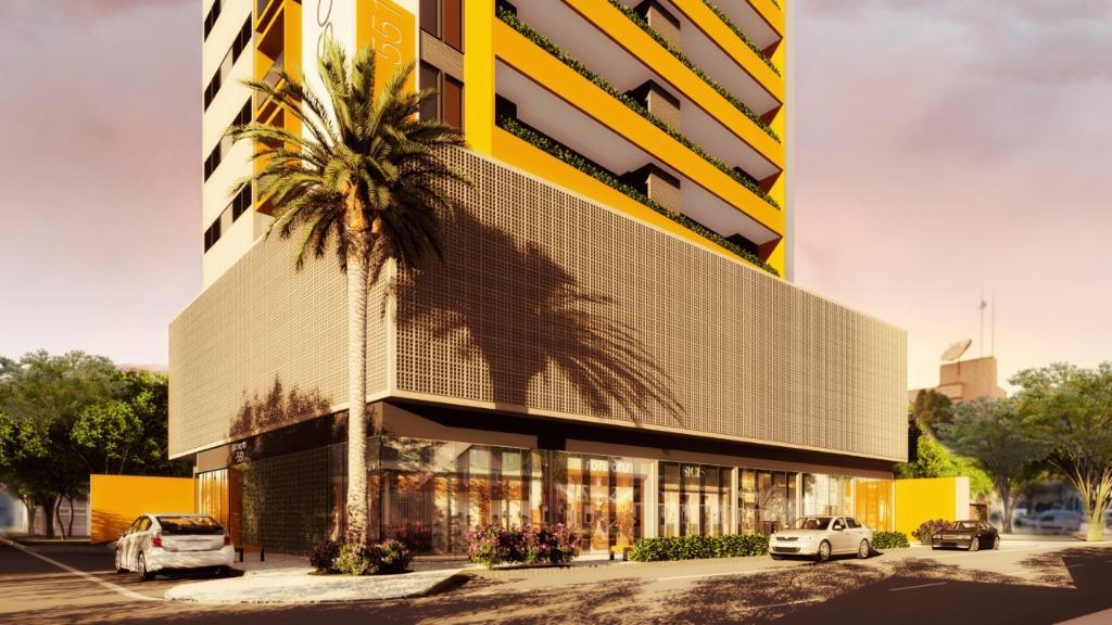 Apartamento com 3 dormitórios à venda, 150 m² por R$ 325.000,00 - Centro - Tijucas/SC