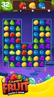 Sweet Fruit Candy APK for Bluestacks