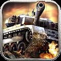 Crazy Tank: cross the frontier APK for Nexus