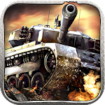 Crazy Tank: cross the frontier For PC / Windows / MAC