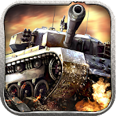 Game Crazy Tank: cross the frontier APK for Windows Phone