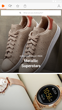 Zalando - Mode & Shopping APK screenshot thumbnail 13
