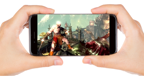 Game Kratos the Ghost of Sparta APK for Windows Phone