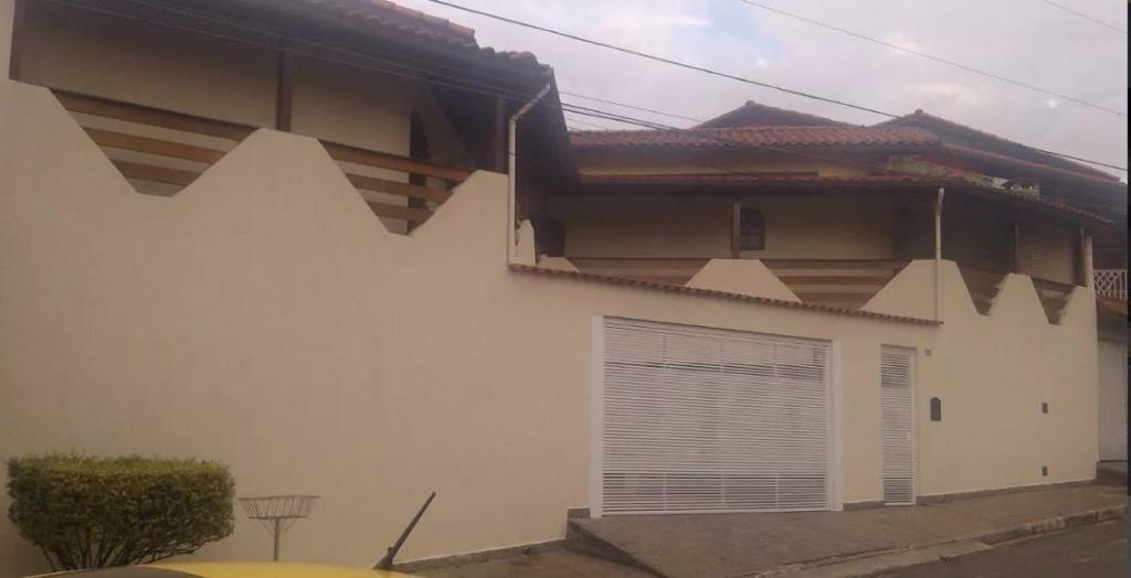 Casa 3 Dorm, Jardim Santa Clara, Guarulhos (SO1328) - Foto 2