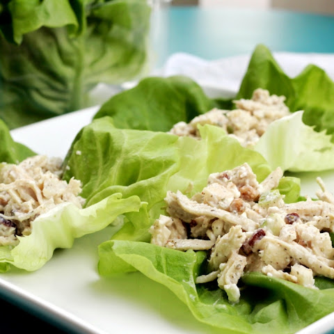 Fit Chick Chicken Salad