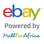 Download eBay + MallforAfrica APK to PC