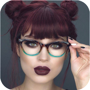 Eyeglasses Beauty For PC
