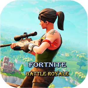 Guide for-Fortnite Battle Royale' -gameplay