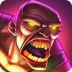 Zombie Zombies Icon