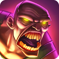 Zombie Squad: A Strategy RPG For PC (Windows And Mac)