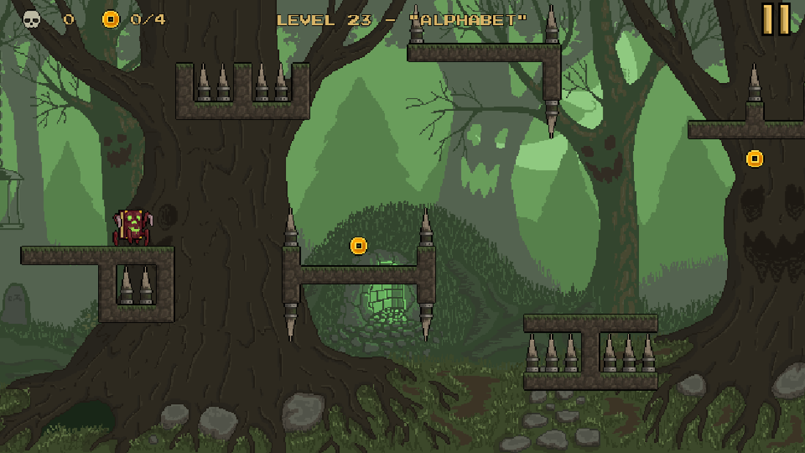 Monster Run Screenshot 5