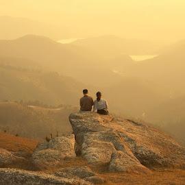 Cho tôi lại chiều nào. by Sống Đẹp - Novices Only Landscapes