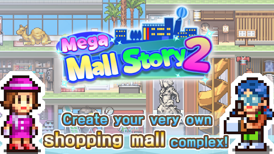 Mega Mall Story2 for pc
